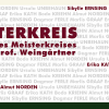 Ausstellung: Meisterkreis von Fr. Prof. Weingärtner ab 16.04.2011