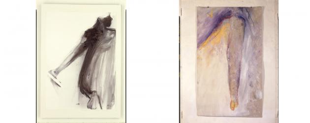 Ausstellung: Marianne Timander Korth – Körpersprache – ab 12.04.2008