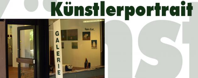 Künstlerportrait: Knud Plambeck