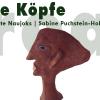 Ausstellung: Barbara Kayser, Beate Naujoks & Sabine Puchstein-Hollmann ab 09.04.2011