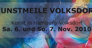 Kulturtipp: Kunstmeile Volksdorf