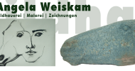 Ausstellung: Angela Weiskam ab 11.12.2010