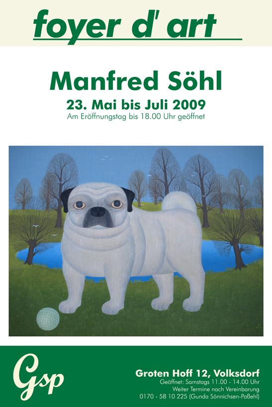 Manfred Söhl 2009