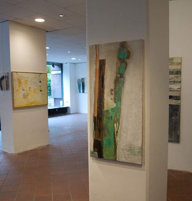 Foyer Des Art Luxembourg : Ausstellung volksdorf art ab