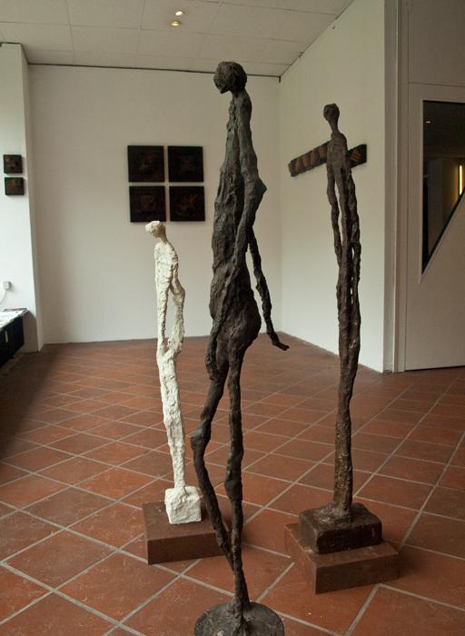 Foyer Des Arts Lux : Ausstellung gunda sönnichsen paßehl arbeiten  ab